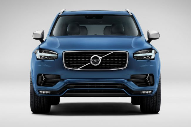 2016 volvo xc60on 2015 - photo #31