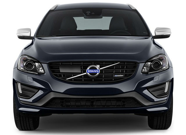 2016 Volvo XC60 T5 Facelift