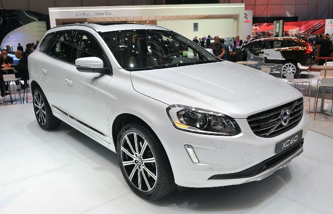 2016 volvo xc60 white. Black Bedroom Furniture Sets. Home Design Ideas