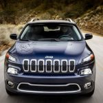Jeep Liberty 2016 Mexico