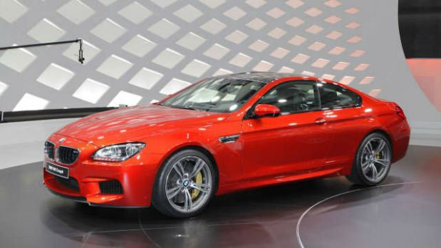 2016 bmw m6 sedan. Black Bedroom Furniture Sets. Home Design Ideas