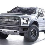 2016 Ford Bronco Hoax