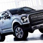 2016 Ford Bronco SVT Raptor Concept