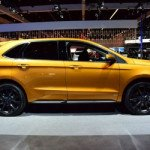 2016 Ford Edge Limited