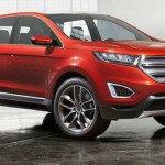 2016 Ford Escape Colors