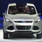 2016 Ford Escape Facelift