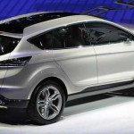 2016 Ford Escape Hybrid
