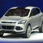 2016 Ford Escape Hybrid Model