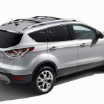 2016 Ford Escape Refresh