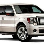 2016 Ford Expedition Release