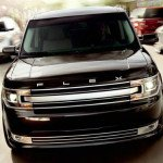 2016 Ford Flex Facelift