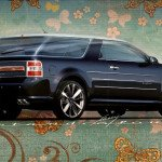 2016 Ford Flex Wallpaper