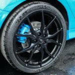2016 Ford Focus RS Blue (Wheels)