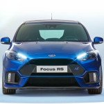 2016 Ford Focus RS Facelift