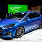2016 Ford Focus ST AWD