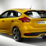 2016 Ford Focus ST Automatic
