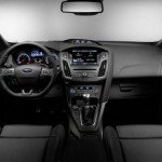 2016 Ford Focus ST Interior