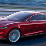 2016 Ford Fusion Colors