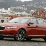 2016 Ford Fusion Concept