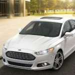 2016 Ford Fusion Energi MSRP