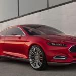 2016 Ford Fusion Energi Range