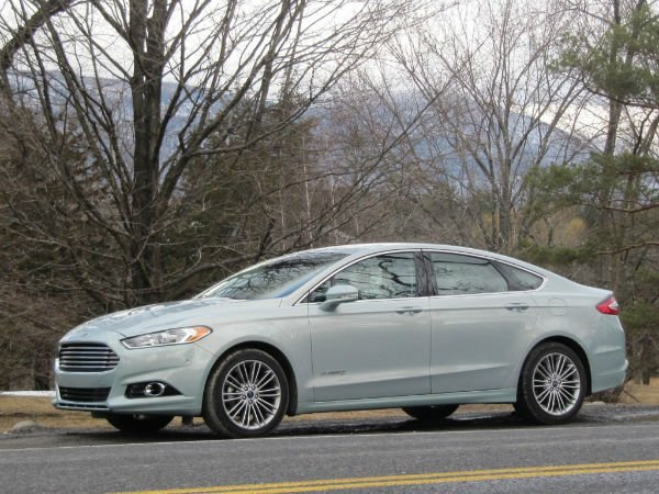 2016 ford fusion hybrid gas mileage. Cars Review. Best American Auto & Cars Review