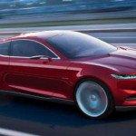 2016 Ford Fusion Hybrid MRSP