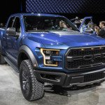 2016 Ford Raptor 4 Door
