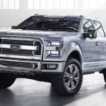 2016 Ford Raptor Bronco