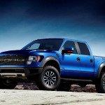 2016 Ford Raptor Crew Cab