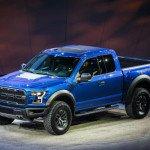 2016 Ford Raptor Exterior