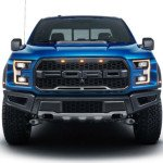 2016 Ford Raptor Facelift