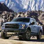 2016 Ford Raptor Wallpaper