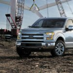 2016 Ford Super Duty F350