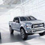 2016 Ford Super Duty Model