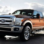 2016 Ford Super Duty Release