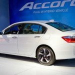 2016 Honda Accord Plug in Hybrid