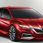 2016 Honda Accord Sedan Changes