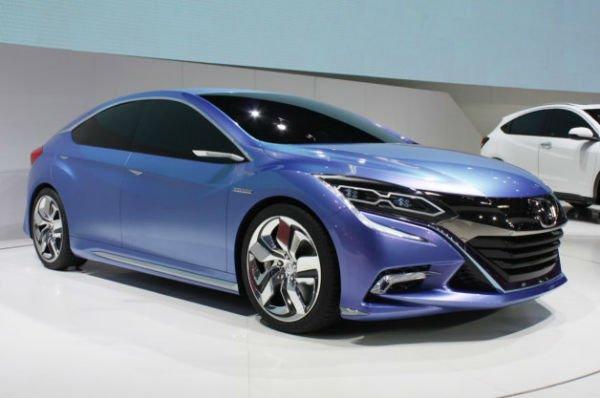 2020 Honda Accord 2016 honda accord sport inside