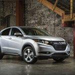 2016 Honda CRV Exl