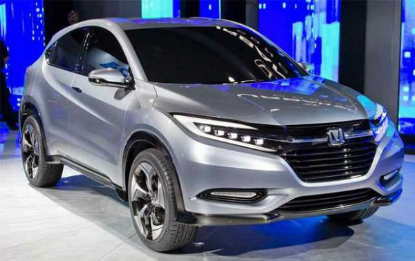 2016 honda pilot redesign pictures autos post for Honda 2016 models