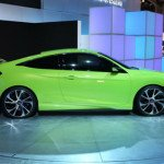 2016 Honda Civic Concept Type R
