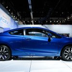 2016 Honda Civic Coupe Release