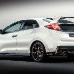 2016 Honda Civic Type R Exterior