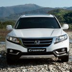 2016 Honda Crosstour Facelift