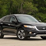 2016 Honda Crosstour MPG