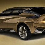 2016 Honda Crosstour Redesign