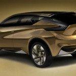 2016 Honda Crosstour Redesign