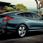 2016 Honda Crosstour Wheels
