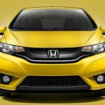 2016 Honda Fit Facelift